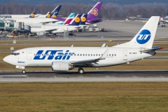 UTair Aviation | VP-BVZ