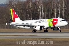TAP Air Portugal | CS-TNJ