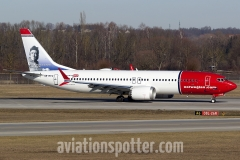 Norwegian Air Sweden | SE-RTC
