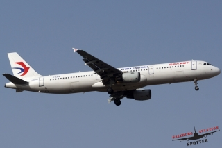 China Eastern Airlines | B-6369