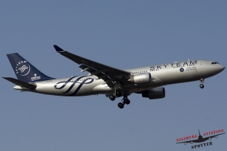 SkyTeam (China Southern Airlines) | B-6528