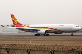 Hainan Airlines | B-5950