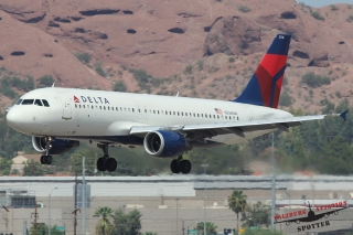 Delta Air Lines | N336NW