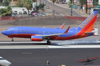 Southwest Airlines | N429WN