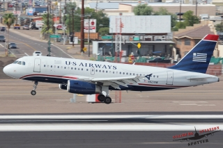 US Airways | N827AW