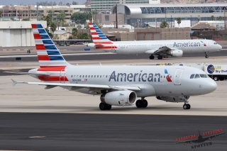 American Airlines | N840AW