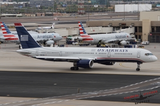 US Airways | N901AW