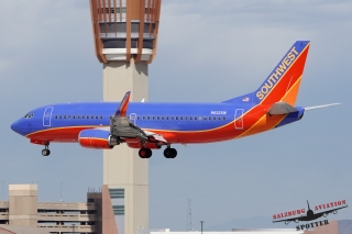 Southwest Airlines | N632SW