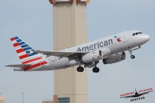 American Airlines | N810AW