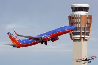 Southwest Airlines | N8639B