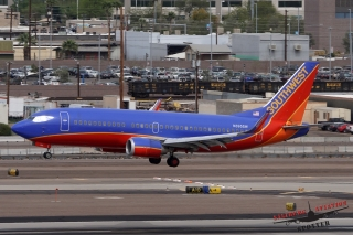 Southwest Airlines | N395SW