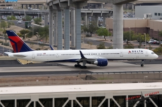 Delta Air Lines | N583NW