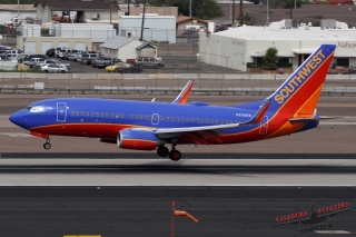 Southwest Airlines | N789SW