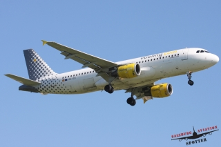 Vueling Airlines | EC-ICQ
