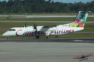 Caribbean Airlines | 9Y-WIN