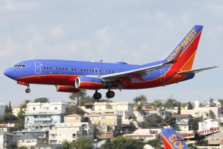 Southwest Airlines | N267WN