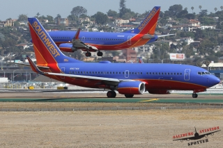 Southwest Airlines | N967WN