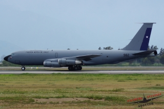 Chile Air Force   982