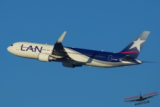 LAN Airlines | CC-CML