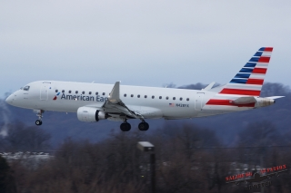 American Eagle (Republic Airlines) | N428YX