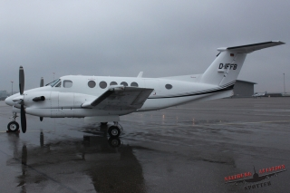 FLM Aviation | D-IFFB