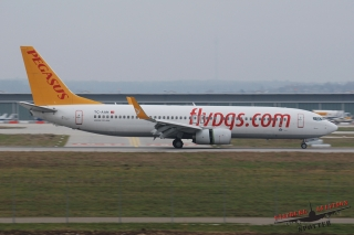 Pegasus Airlines | TC-AAN