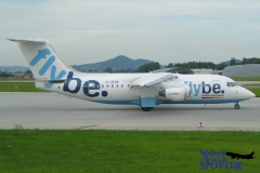 Flybe - British European | G-JEAW