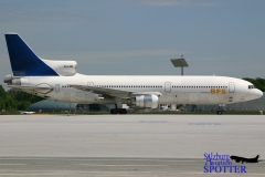 BFS - Business Flight Salzburg | 9L-LDN
