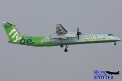 FlyBe | G-JEDP