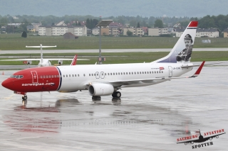 Norwegian Air Shuttle | LN-DYA