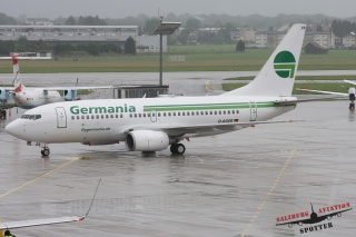 Germania | D-AGER