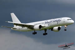Sky Wings Airlines | SX-BTH