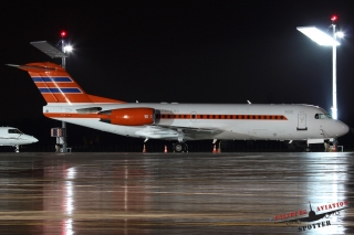 Netherlands Government | PH-KBX