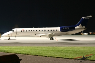 Pan Europeenne Air Service | F-GYPE