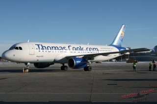 Thomas Cook Airlines | G-DHRG