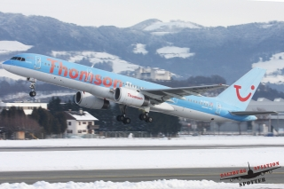 Thomson Airways | G-BYAT