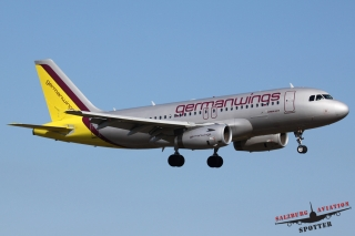 Germanwings | D-AGWP