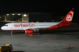 Air Berlin | D-ABDY