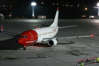 Norwegian Air Shuttle | LN-KKX