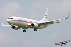 United Arab Emirates (Dubai Air Wing) | A6-HEH