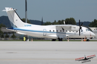 Cirrus Airlines | D-CPRW