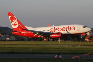 Air Berlin (TUIfly) | D-AHXE