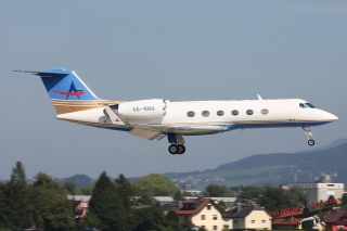 Royal Jet | A6-NMA