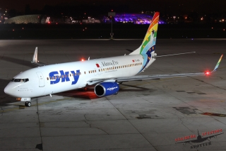 Sky Airlines | TC-SKS