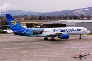 Thomas Cook Airlines   G-TCBC