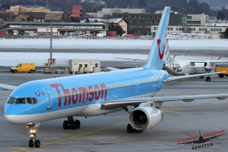 Thomson Airways | G-OOBG