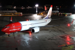 Norwegian Air Shuttle | LN-DYR