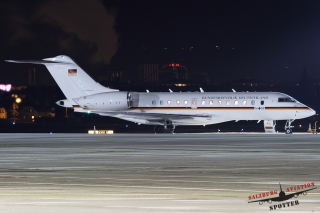 Germany - Air Force   14+02