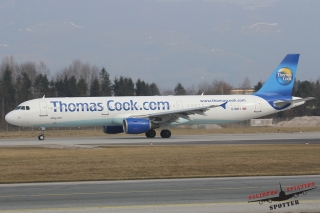 Thomas Cook Airlines | G-OMYJ