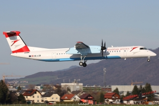 Austrian Arrows (Tyrolean Airways) | OE-LGB